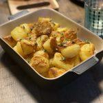 Krokante aardappelen (Crispy Roast Potatoes)